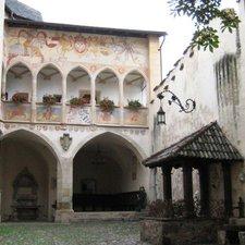 @ Schloss Prösels
