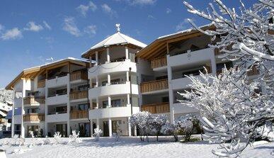 Residence Nussbaumer
