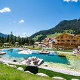 Dolomit Resort Cyprianerhof