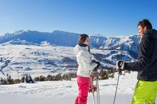 Seiseralm Header Winter