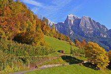 Autunno sull'Alpe di Siusi